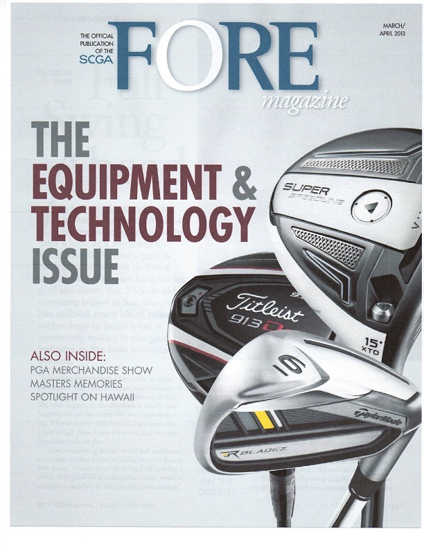 FORE Cover